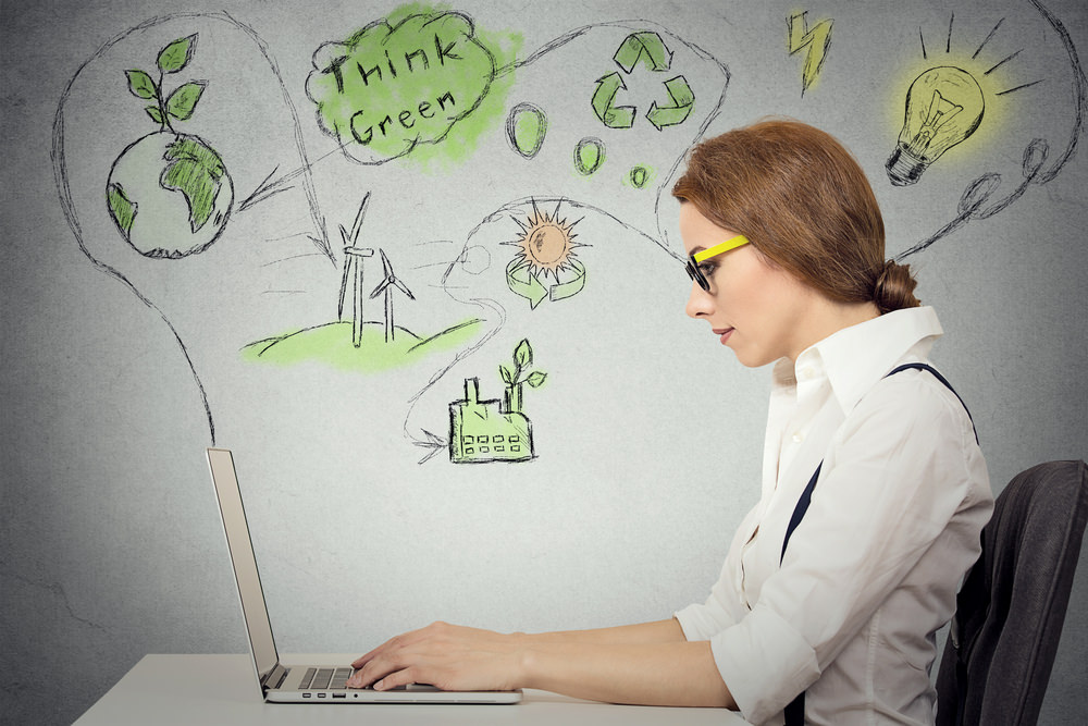 Greening your ICT – Small Business ICT and the Environment