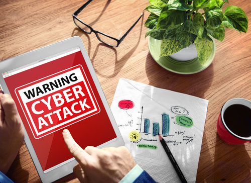 CyberAttackWarningBusiness How technology helps SMEs compete with larger firms