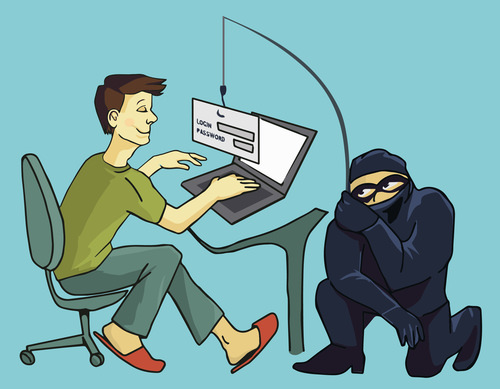 CybercriminalPhishingAttack What does Black Friday and Cyber Monday mean for small businesses?