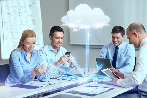 Depositphotos 61818941 s 2015 Should Your Business Move To The Cloud?