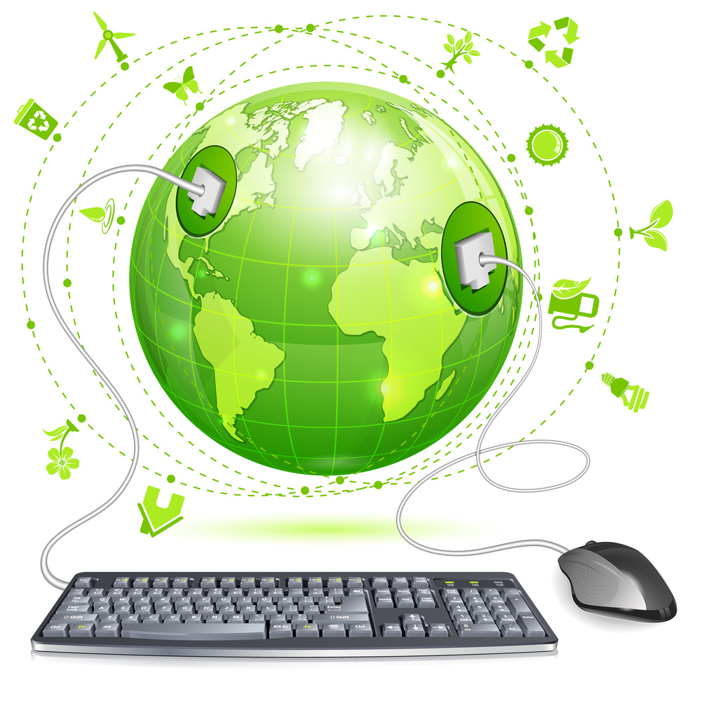 GreenPlanetComputing Greening your ICT – Small Business ICT and the Environment