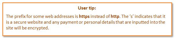 HttpUseSnip A Glossary of Cyber Terms: Do you know your Bots from your Breaches?