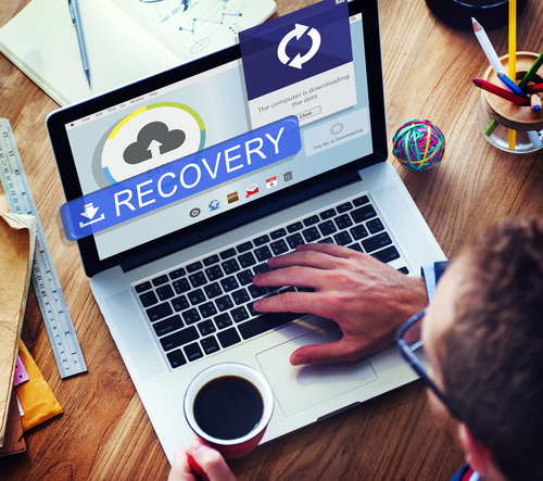ManLaptopRecovery Who's looking after your IT and cybersecurity?
