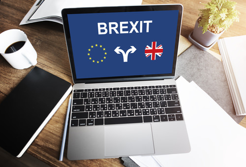 Brexit and SMEs: Dealing with Cyber Security and Data Protection