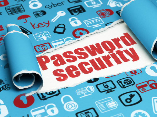 Passwords in data breaches and cybersecurity