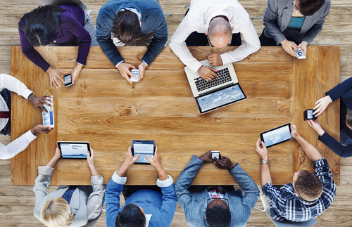 PeopleUsingDigitalDevices What does the digital skills gap mean for small businesses?
