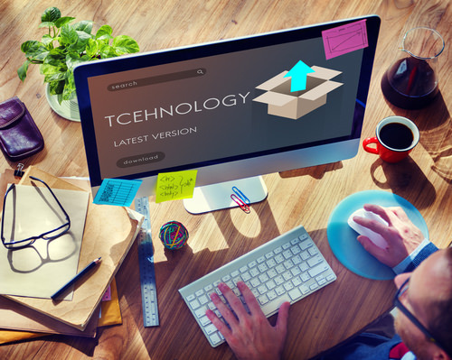 UsingComputerTechnology How can SMEs make the most of their ICT?